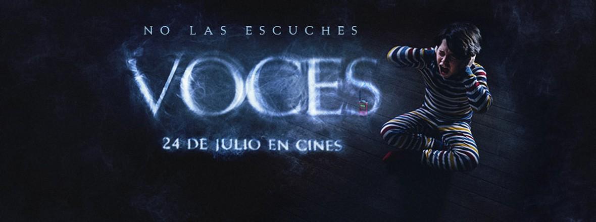G - VOCES