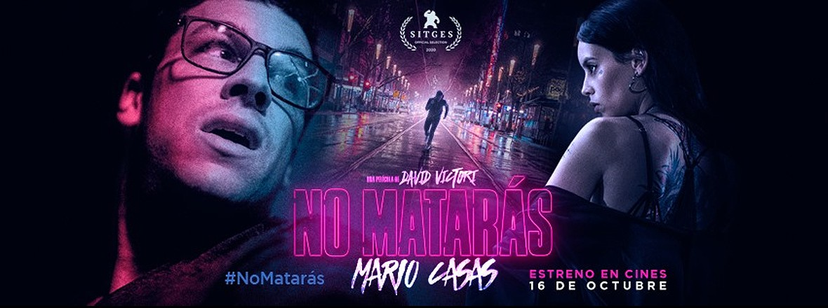F - NO MATARAS URBAN