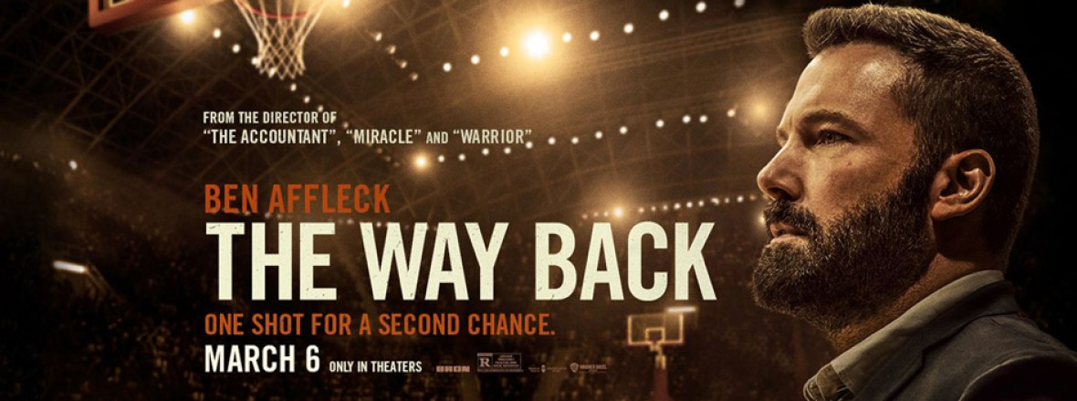 A - THE WAY BACK