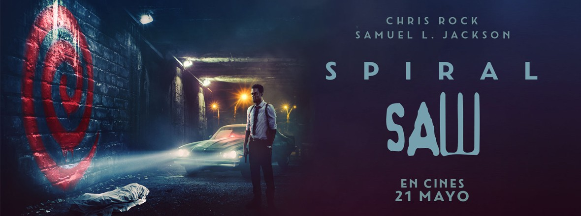 G - SPIRAL SAW