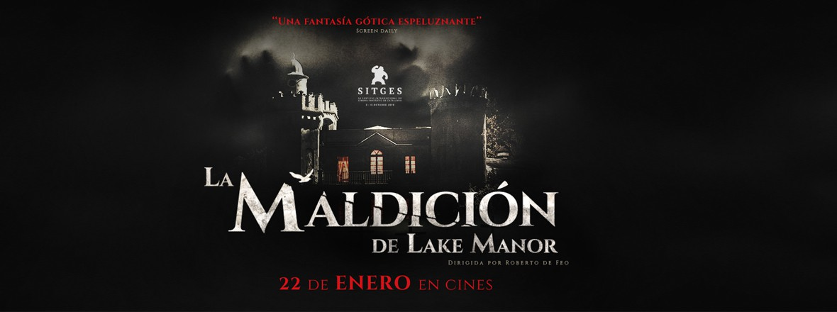A - LA MALDICION DE LAKE MANOR